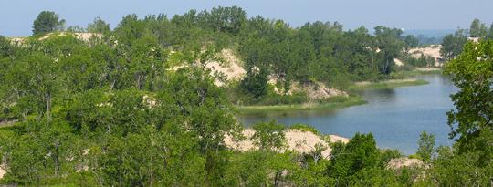 TThe Dunes at West Lake