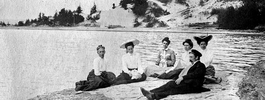 West Point Holiday Makers