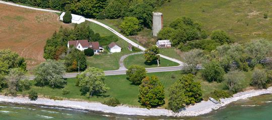 Lakeland Point