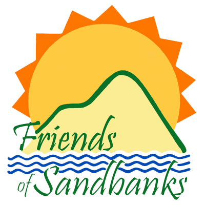 Friends of Sandbanks Logo