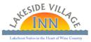 Lakeside Village Inn Logo