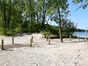 Outlet Beach Mobi Mats