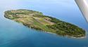 Nicholson IslandAerial 2019
