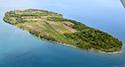 Nicholson Island Aerial 2019
