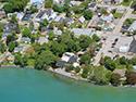 Wellington Village  Aerial 2019