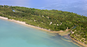 Outlet Beach Aerial 2019