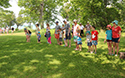 Lakeshore Lodge Day 10 JUL 2019