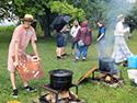 Lakeshore Lodge Day 07 AUG 2019