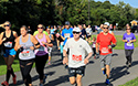 Sandbanks Fall Getaway Fun Run 2019