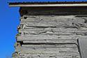 Moses Hudgin Log House