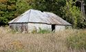 MacDonald Farm Hog Barn